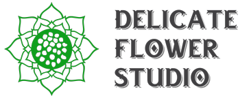 Delicate Flower Studio